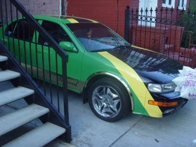 JamaicaCar