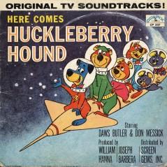 Huckelberry Hound