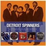 Detroit Spinners-Ori#60012