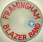 Framingham Blazers-b#60016