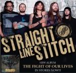 Straight line stich