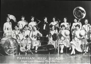 The-Parisian-Redheads